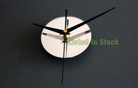 antique gold mirror - listed in stock cm in Kind Creative Quartz Acrylic DIY Slient Wall Clock Mirror Gold Imitation Wood wc1082