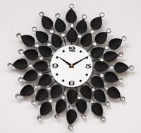 antique suppliers - Wall Clock Quartz Mute Times from Reliable quartz clock kits suppliers black