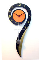 Cheap fashion clock Best wall clock