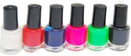 Al por mayor-Profesional de uñas de arte de suministros de herramientas de impresión de color de dibujo de aceite de la máquina de la impresión de cupones desde el arte de estampado de uñas suministros al por mayor fabricantes