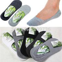 cheap socks - pairs Men Women Low Cut Crew Cotton Ankle Sport Sock Casual Socks Black White Gray Bulk Cheap Drop Free Ship