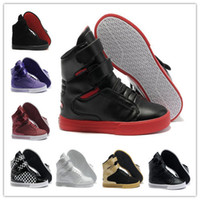 bieber shoes brand - Brand tenis skateboarding shoes for Men Boot High Top Justin bieber casual sports shoes tenis masculino