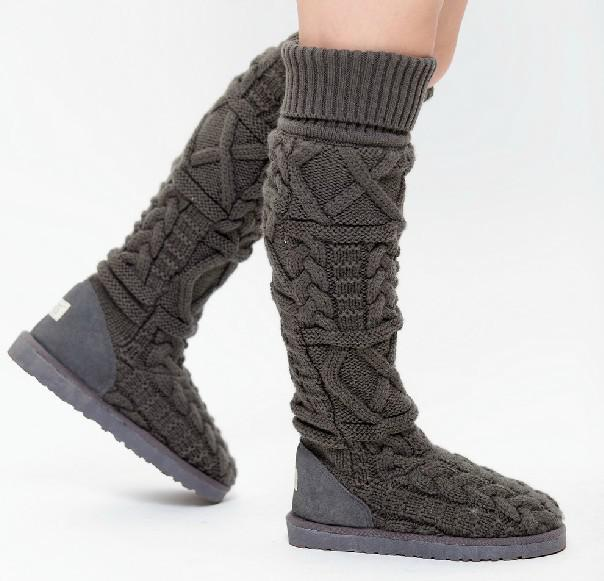 wholesale knee high flat boots fashion designer winter