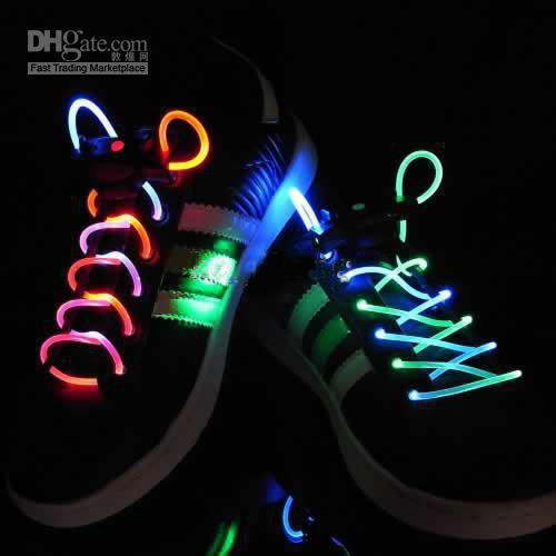 Novelty Lights Promotional Codes : Led Shoelace Light Up Novelty Promotional Gifts Take It On Halloween Day Cool Deco Birthday ...