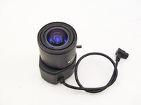 Wholesale 1 quot F1 mm Auto IRIS CS Lens For Security Box Camera YS21