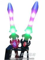 band the sword - Child light up toy plain flash the sword band music toy Cartoon Toy Sword With Sound amp LED Light Free