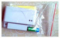 Wholesale CE met wireless magnetic contact door sensor Window magnetic contact door sensor