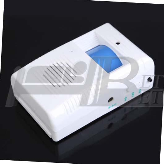 Wholesale-1pcs Shop Store Home Welcome Chime Motion Sensor Wireless Alarm Entry Door Bell