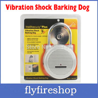 barking dog alarm - Smart Sensor Vibration Shock Barking Dog Alarm AR181