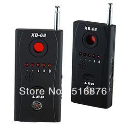 Wholesale Anti spy Wireless RF Camera Bug Detector Tracer XB