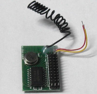alam system - Wireless module RF module Decoding Amplitude transmitter baord for alam system for