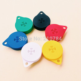 Wholesale-Bluetooth Anti Lost Child Pet Purse Key Finder For Mobile Phone