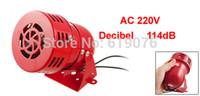 ac siren - Sound AC V W MS Mount Mini Motor Siren A New