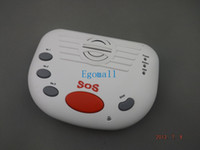 alarm senior - GSM Senior Guardian for Ederly Protection and Medical Alarm Emergency Help with SOS Button S026