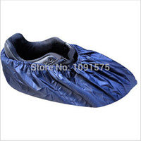 Wholesale Wear waterproof shoe cover rainproof thickened washable repeated use raincoat rain coat for shoe V1006