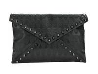 Cheap Wholesale-free shipping Lady Girl bags handbags women Skull Clutch Heads Envelope designer Handbag Single Shoulder Satchel