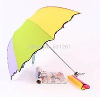 Wholesale High Quality Mostly Rainbow Umbrella