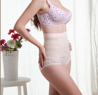 Cheap Wholesale-HOT SELL Postpartum abdomen with corset with special maternal bondage belt waistband plastic wholesale waist bellyband