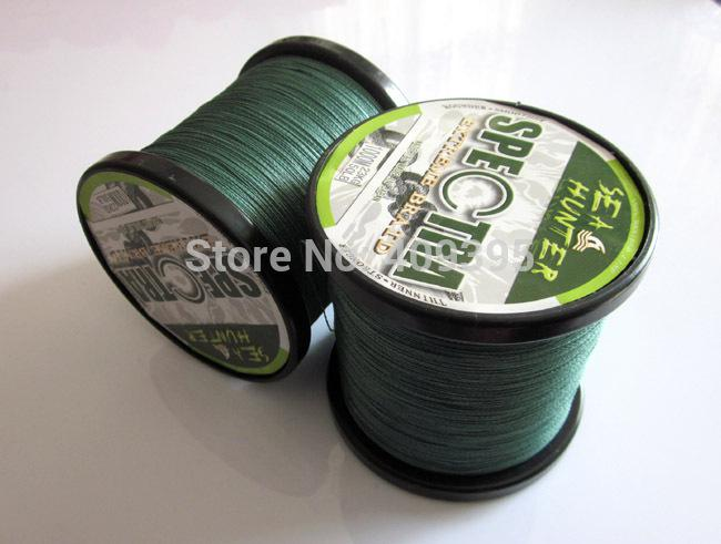 Wholesale 1000m 60lb 70lb 80lb 90lb 100lb braided fishing for Bulk braided fishing line