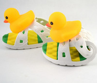 bench boys - Children Bench Shoes New Brazil World Cup Child Clogs For Kids Girls Boys Brasil Brand Designer Sandals Girl Boy