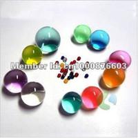 Wholesale X g bag Crystal Soil Water Beads flower Water Crystal Pearl Gel Balls Soil Mud Ten color