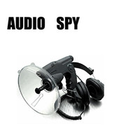 Wholesale Spy Bird Watcher Bionic Ear Listening amp Audio Recorder