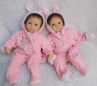 Cheap Wholesale-Baby Reborn Photography Photo Reborn Baby Dolls Silicone reborn babies Fashion Toys handmade Doll NPK6005-1