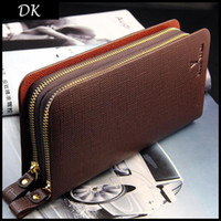 abs contracting - Special Promotion High Grade Mens Genuine Leather Cowhide Wallet Fashion Contracted Price