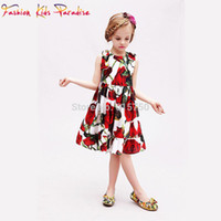 Discount Italian Designer Clothing For Kids Italy Designer Girl Dress