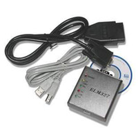 ELM 327 USB OBD2 ELM327 USB CAN- BUS Scanner OBD2 code v1. 5a