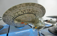 Wholesale Star Trek NCC D Mini Spaceship Model Starships Startrek Ship Figures