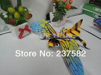 Wholesale New styles baby unique toy FOAM PUZZLE DIY insect cardboard model D Puzzle for the children as Christmas quot s kid gift