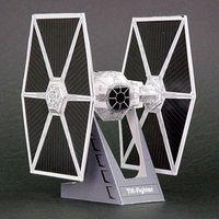 Wholesale Star Wars Interceptor II Fun Paper Crafts Paper Model