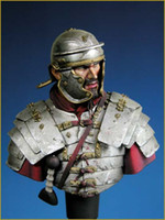 age of empires - Roman Legion Soldier Age of Empires Resin Bust