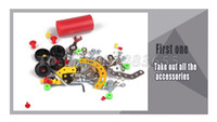 Wholesale Removable remove the nut Road roller Puzzle metal alloy assembled toy DIY handmade children s toys