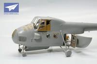 Wholesale Dreammodel Russian Soviet Helicopter Mi Detail Update PE for Hobbyboss