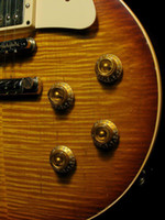 best custom guitars - best china Custom Shop Aged amp Signed Cherry Electric Guitar guitar