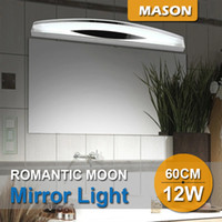 bathroom cabinet vanities - W cabinet light fixture lumiere de wall sconce mirror lamp luz do espelho vanity LED Bathroom mirror light V IP65 driver