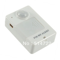 alarm systems prices - High Quality Factory Price mini Wireless PIR Infrared Sensor Motion Detector GSM Alarm System Anti theft hot selling