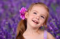 Wholesale CM CM Mini baby child photography Lavender background baby photos zzj1001
