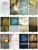 Wholesale X11 ft mX3 m Photo background children wedding Photography backdrops for Photographic Studio INTERIOR Series