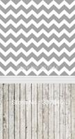 Wholesale thin vinyl Photography Backdrop ripple Wood Floordrop Custom Photo Prop backdrop backgrounds ftX7ft D