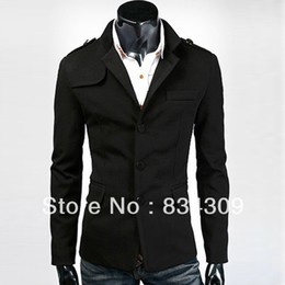 Discount Fitted Trendy Coats   2017 Fitted Trendy Coats on Sale at