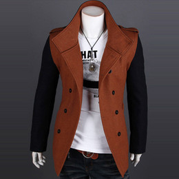 Discount Mens Coats Sale Cheap | 2017 Mens Coats Sale Cheap on ...