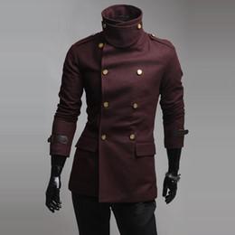 Mens Designer Pea Coats Suppliers | Best Mens Designer Pea Coats