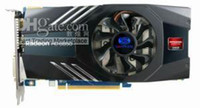 Wholesale Promotion New store opening VIP price SAPPHIRE RADEON HD PCI E GB GDDR5 HD6850