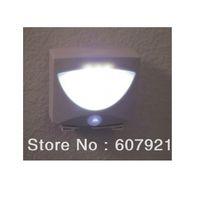 art install - Freeshipping sets MIGHTY LIGHT LED indoor amp outdoor Easy peel stick or screw install motion amp light sensor