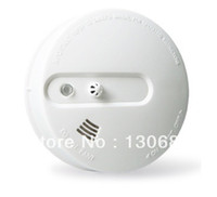 Wholesale wireless smoke amp heat detector heater sensor heat amp smoke sensor mhz professional design high quanlit free