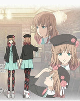 amnesia cosplay - AMNESIA Heroine Uniform Cosplay Costume Full Set Customized Any Size Not Include Wig