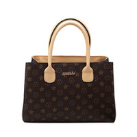 brand name designer handbag - Hot hight quality Fashion famous brand name Killer package shoulder purses bags for women designers women handbags Handbag Z5